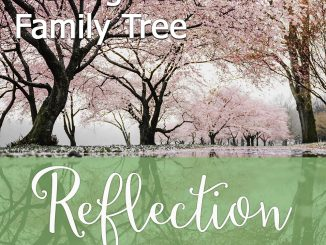 Devotion Topic : Tracing Your Family Tree