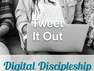 Devotion Topic : Tweet It